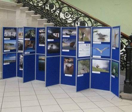 National Photographic Exhibition from Caost Care